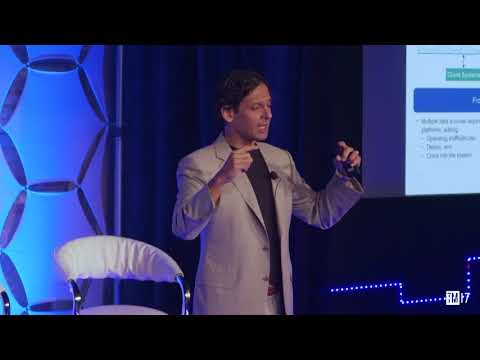 "TM17 - ""AI in Finance"" - Moiz Kohari"