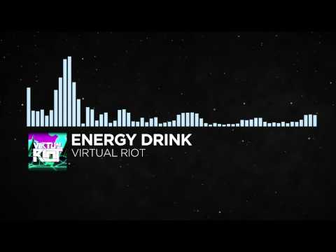 Virtual Riot – Energy Drink [FREE DOWNLOAD]