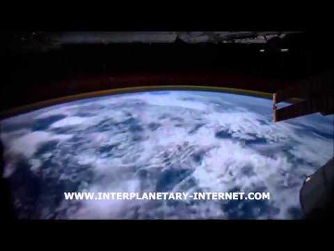 Interplanetary Internet - Satellite Apps Intro