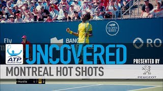 Video Best Hot Shots From Montreal 2017 Uncovered download MP3, 3GP, MP4, WEBM, AVI, FLV Agustus 2017