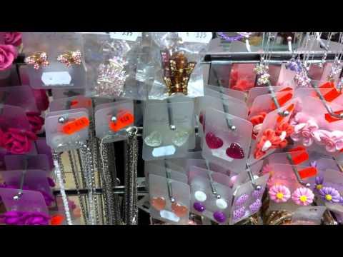 Магазин бижутерии/ Jewelry Store