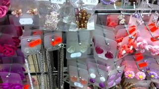 Магазин бижутерии/ Jewelry store(, 2013-01-24T17:29:53.000Z)
