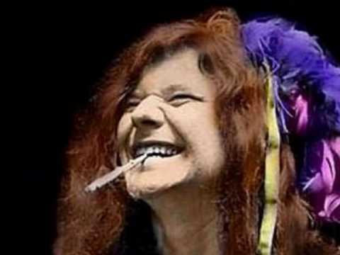 Janis Joplin (ジャニス・ジョ...