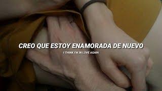 Kat Dahlia - I think I'm In Love   En Español