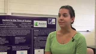 K-State Physics Research Experiences for Undergraduate Program