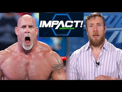 10 WWE Wrestlers Coming to TNA IMPACT Wrestling?