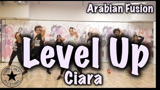 Gambar cover Level Up | Ciara | Dance Fitness | Jezzel Calaque| Choreography