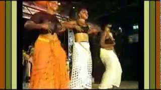 vuclip Official Video Sexy Dance Sabar Leumbeul Senegal.