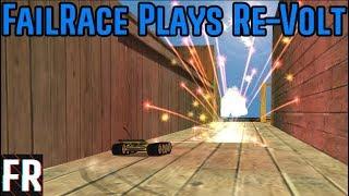 Re-Volt - Rc Racing Mayhem
