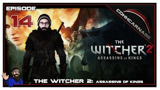 CohhCarnage Plays The Witcher 2: Assassins Of Kings (Mature Content) - Episode 14
