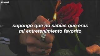 ZAYN - Entertainer (Traducida al Español)