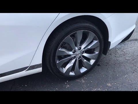 2016 Chevrolet Malibu Columbus, London, Springfield, Hilliard, Dublin, OH PCA337227