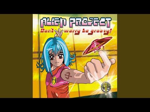 alien project fantasy original mix