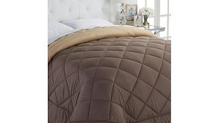 Concierge Reversible Down Alternative Comforter
