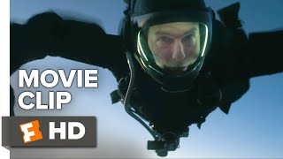 Mission: Impossible - Fallout Movie Clip - Halo Jump (2018) | Movieclips Coming Soon
