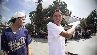 Skate or Pie   Sheckler Sessions: S1E9