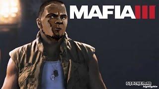 Мэддисон играет в Mafia 3, day 1