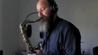 ¨Like Someone in Love¨, testing Viza Dark Mark II tenor mouthpiece