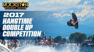 2017 Hangtime Double Up Contest