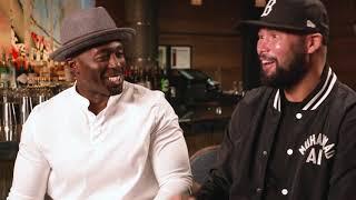 Ak & Barak Chat With Tony Bellew