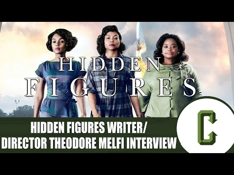 Hidden Figures Director/ Writer Theodore Melfi Interview - Collider Video Mp3