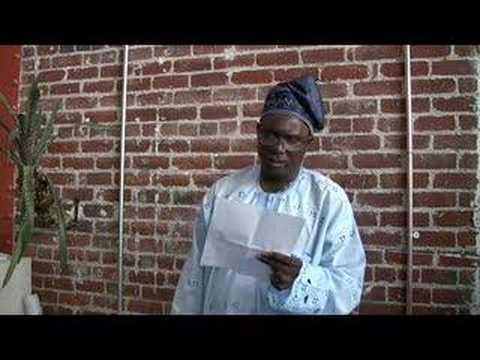Bowoto On Chevron In Nigeria