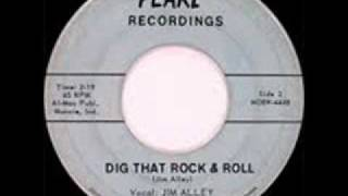 Jim Alley - Dig That R & R