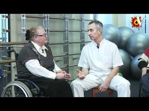 знакомства среди инвалидов