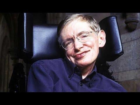 Fundamentalists Say Stephen Hawking Isn