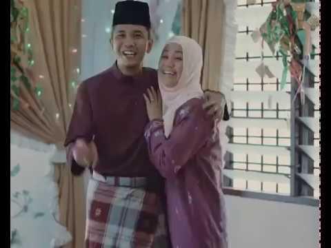 Iklan Raya 2017   Wayang Sayang - Maxis