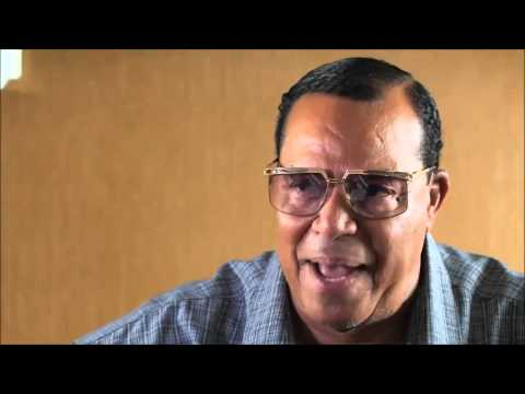 Minister Farrakhan on Unity Between Black Americans and Native Americans