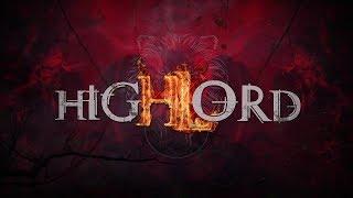 HIGHLORD - Full Circle (Lyric Video)