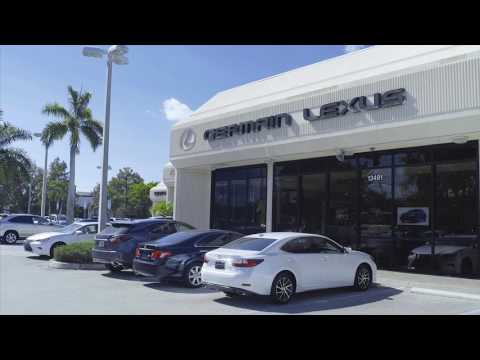 Germain Lexus of Naples GX 460