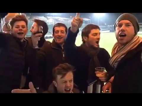 Bath Rugby Chant