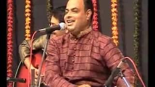 Chandi Jaisa Rang by Shishir Parkhie Live Concert