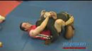 Jiu Jitsu Instruction - Rubber Guard Demo by Gene Simco thumbnail