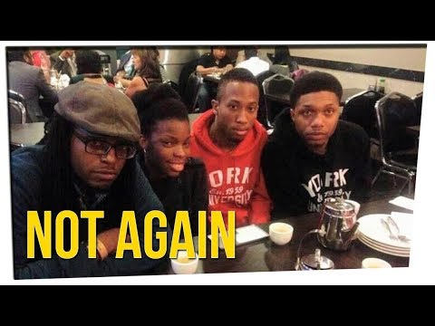 Restaurant Makes Black Group Pre-Pay Their Food ft. Tim DeLaGhetto & DavidSoComedy
