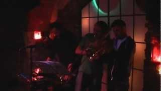 Dj Rodrigo Martinez & The Bloody Balkan Brass - Ciganka Medley (Shantel).flv