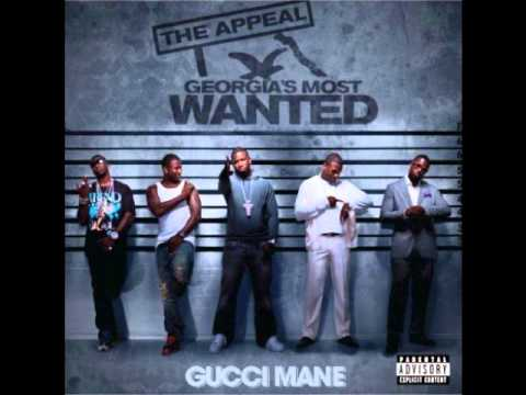 Gucci Mane Ft. Wyclef - ODog ( The Appeal Georgia's Most Wanted )