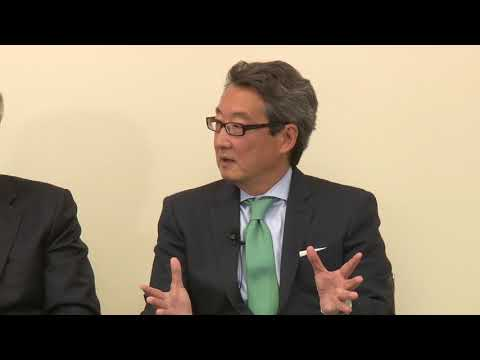 The Chertoff Group Presents: Contingency Planning for Conflict on the Korean Peninsula