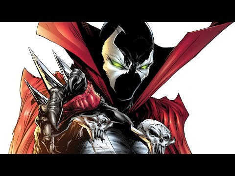 What The Biggest Comic Fans Don't Know About Spawn