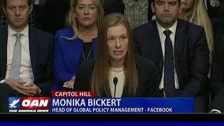 Senate grills YouTube, Facebook, & Twitter on efforts to stem online extremism
