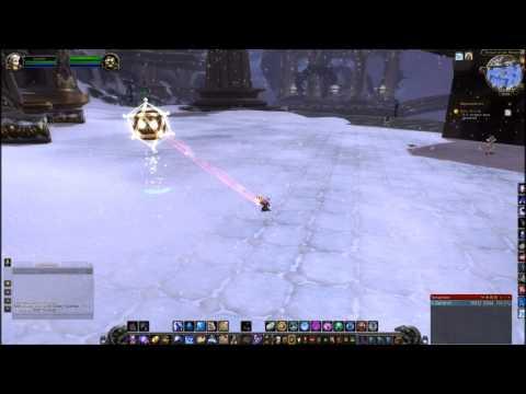 Data Mining Quest - World of Warcraft