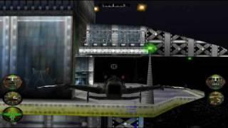 Crimson Skies Playthrough (PC) Mission 21-1 HARDEST mode (Death on the docks)