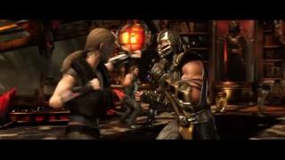 Countdown to MK11: Mortal Kombat 10