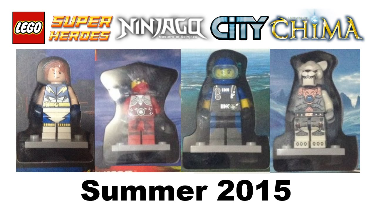 REVIEW: 71009 LEGO Minifigures - The LEGO Simpsons Series 2 - LEGO ...