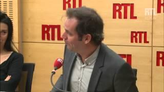 Tanguy Pastureau : Il est interdit de coucher avec le robot Pepper