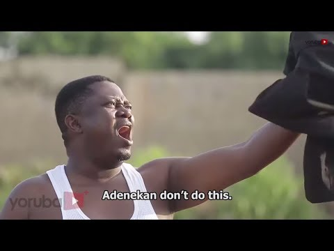 Download Akanni Ekun 2 Yoruba Movie