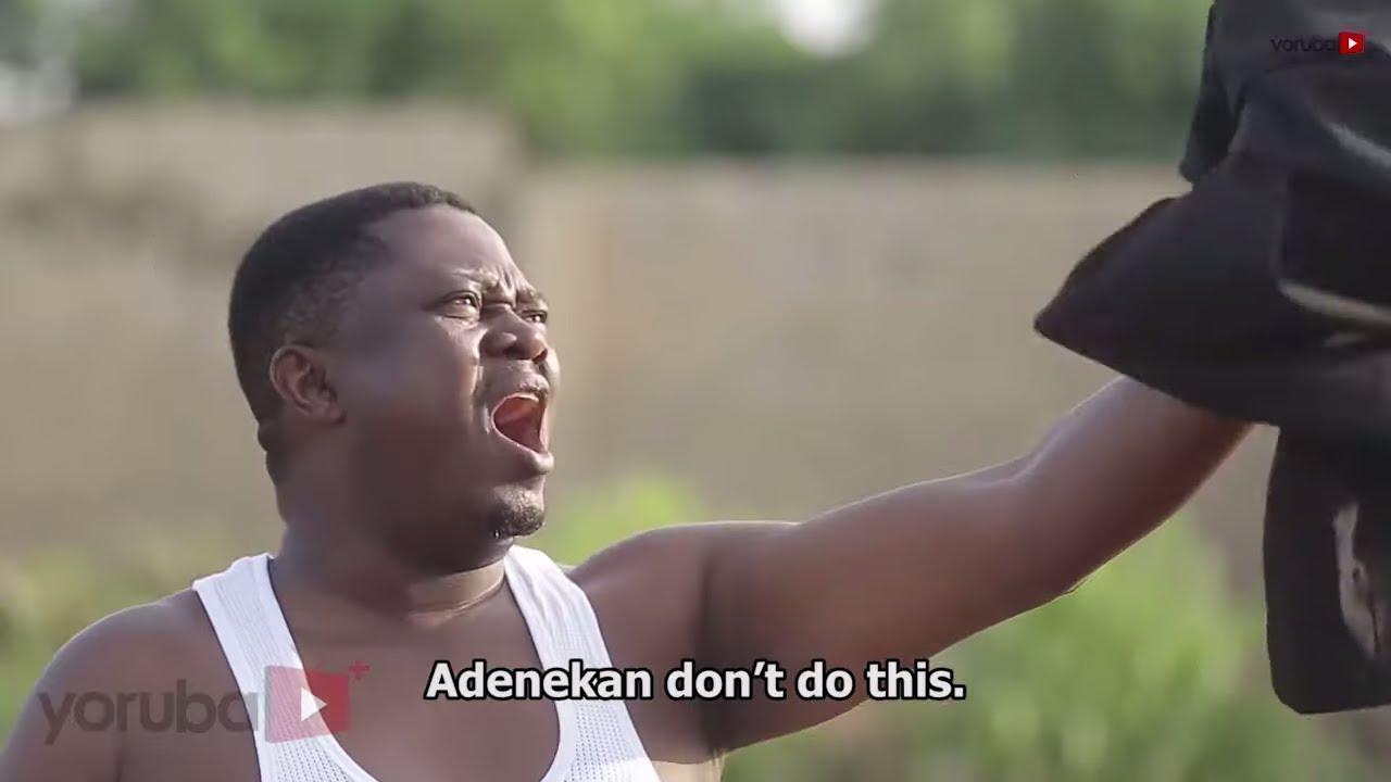Download Akanni Ekun 2 Latest Yoruba Movie 2019 Drama Starring Muyiwa Ademola   Kolawole Ajeyemi