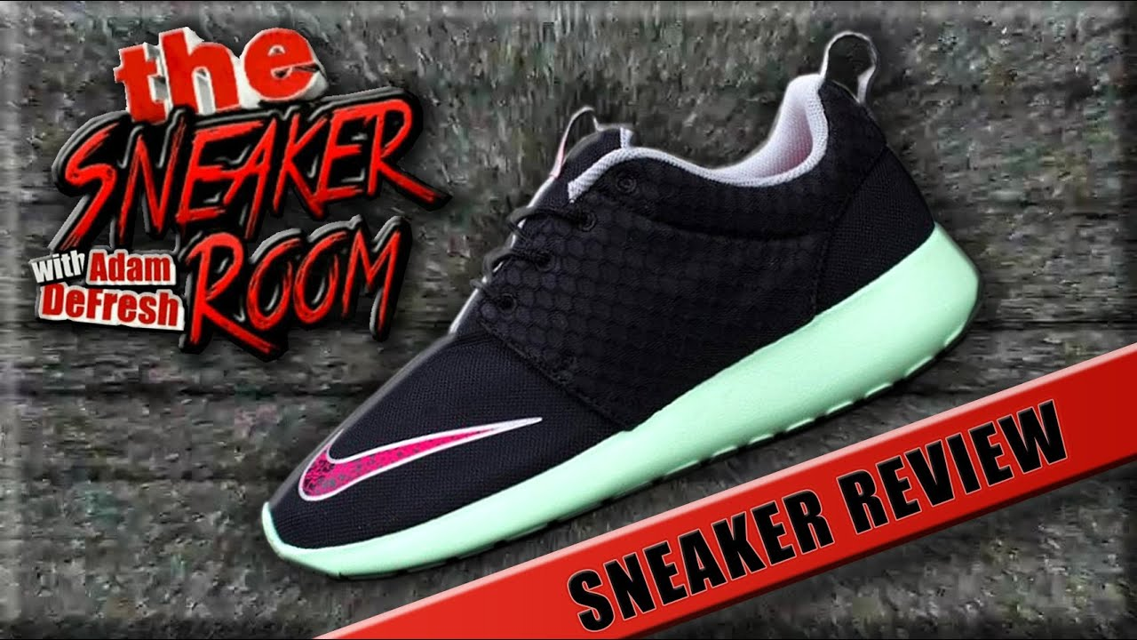 a764cbe6618a Nike Roshe Run FB